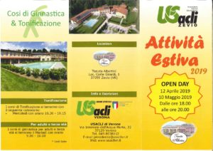 Open Day: English & Play Summer Camp