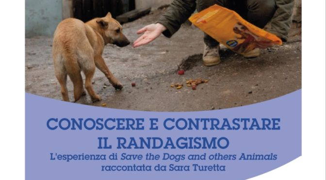 "Evento ""Save the Dogs and Other Animals"" Venerdì 29 Novembre 2019"